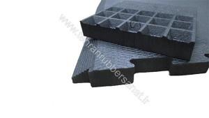 تولید انواع قطعات لاستیکی